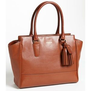 Coach Candice Caryall Bag Brown